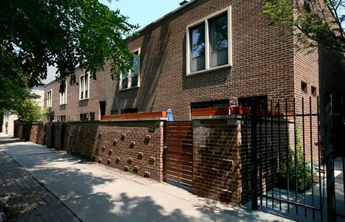 2229 N Orchard Unit E, Chicago, IL 60614 Lincoln Park