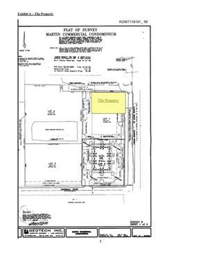 Lot 1 Route 59, Plainfield, IL 60544