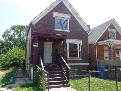 449 N Ridgeway, Chicago, IL 60624