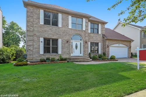655 N Hundley, Hoffman Estates, IL 60169