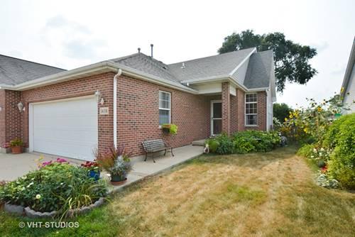1438 Coral Bell, Joliet, IL 60435