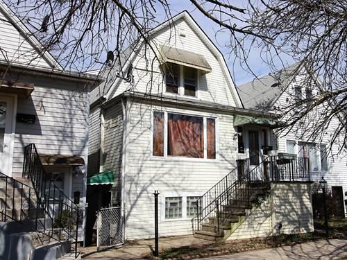 4508 N Keystone, Chicago, IL 60630