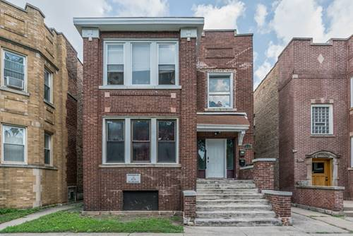 7736 S East End, Chicago, IL 60649