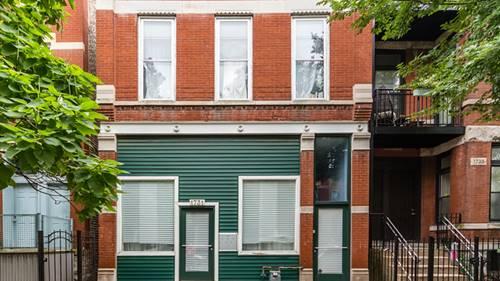 1731 W Erie, Chicago, IL 60622 Noble Square