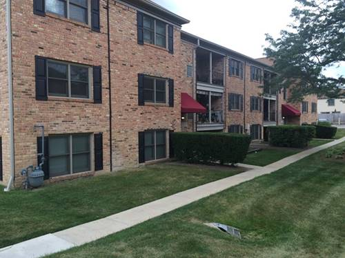 1722 Fayette Walk Unit E, Hoffman Estates, IL 60169