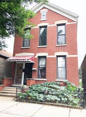 3029 S Lowe, Chicago, IL 60616