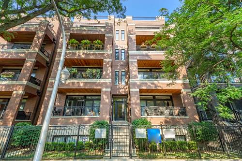 2918 N Sheffield Unit 3N, Chicago, IL 60657 Lakeview