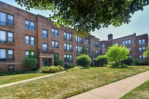 618 Judson Unit 2, Evanston, IL 60202