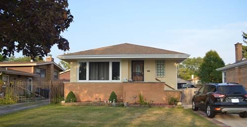 10009 S Kostner, Oak Lawn, IL 60453