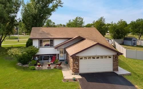 13756 W Deervalley, Homer Glen, IL 60491
