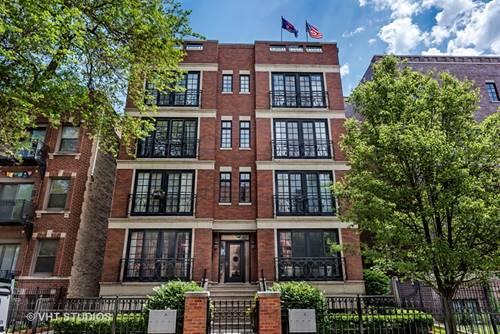 3735 N Wilton Unit 4S, Chicago, IL 60613 Lakeview
