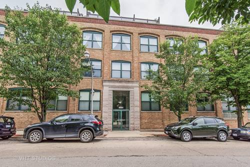 3201 N Ravenswood Unit 303, Chicago, IL 60657 Roscoe Village
