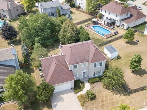 24501 Lakewoods, Shorewood, IL 60404