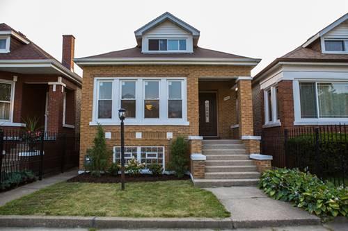 6416 S Talman, Chicago, IL 60629