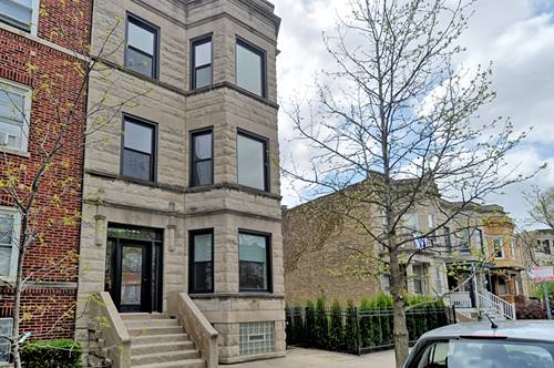 3843 N Lakewood Unit 2, Chicago, IL 60613 Lakeview