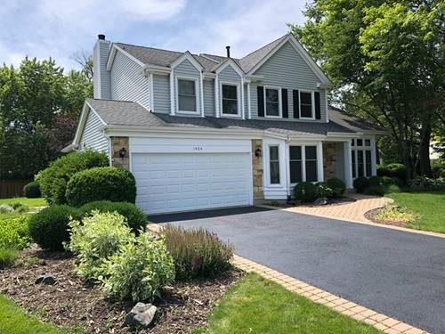 1404 Village, Buffalo Grove, IL 60089