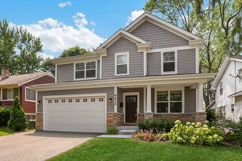 4532 Woodward, Downers Grove, IL 60515