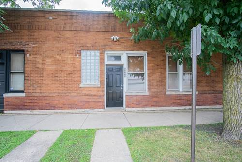 6049 W 26th Unit REAR, Cicero, IL 60804