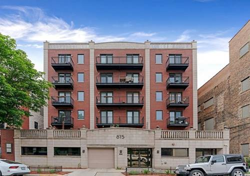 815 N Marshfield Unit 501, Chicago, IL 60622 Noble Square
