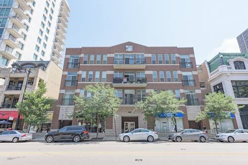1919 S Michigan Unit 412, Chicago, IL 60616