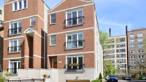 1230 W Chase Unit 1, Chicago, IL 60626