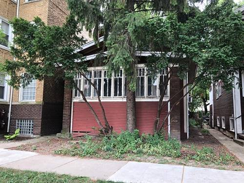 3305 W Eastwood, Chicago, IL 60625