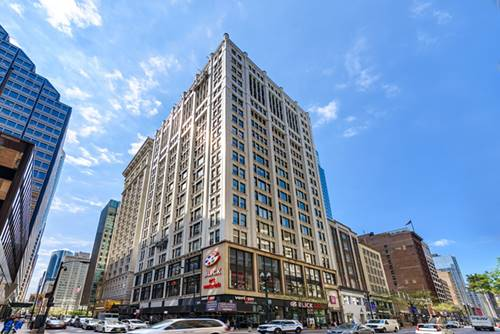 8 W Monroe Unit 1804, Chicago, IL 60603 Loop