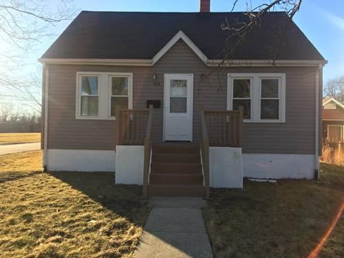 323 Marigold, Joliet, IL 60433