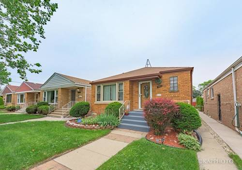 3524 W 78th, Chicago, IL 60652