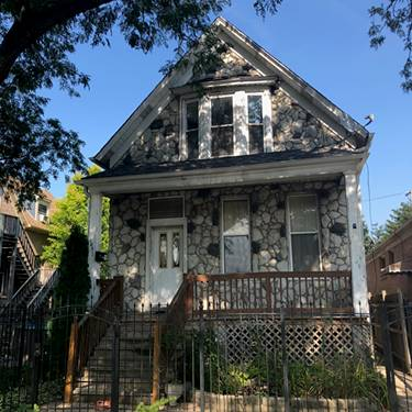 2037 N Tripp, Chicago, IL 60639
