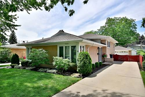 1208 Hoffman, Park Ridge, IL 60068