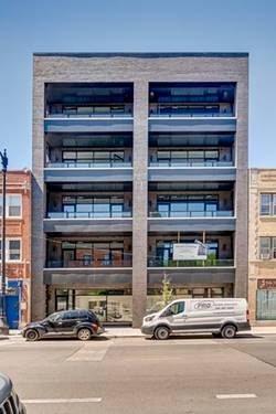 2474 N Lincoln Unit 4N, Chicago, IL 60614