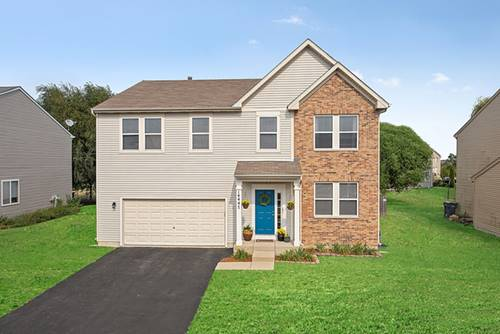 14447 Independence, Plainfield, IL 60544