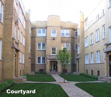 1336.5 W Estes Unit 3E, Chicago, IL 60626