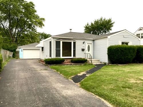 38 Westward Ho, Northlake, IL 60164