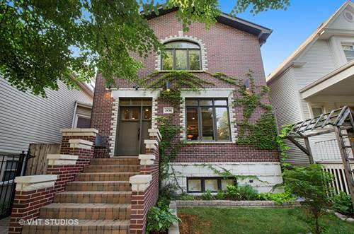 2436 W Winnemac, Chicago, IL 60625 Ravenswood