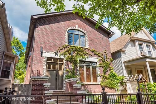 2436 W Winnemac, Chicago, IL 60625 Ravenswood