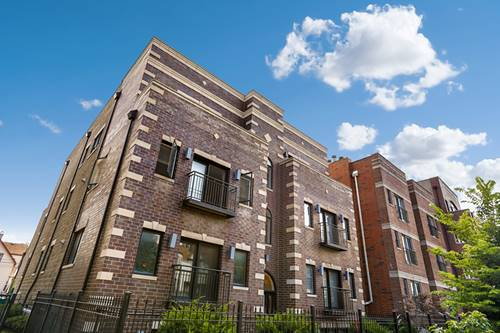 2455 W Foster Unit 1, Chicago, IL 60625 Ravenswood
