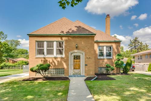 2324 S 14th, North Riverside, IL 60546