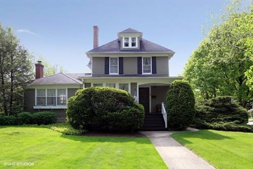 632 S Garfield, Hinsdale, IL 60521