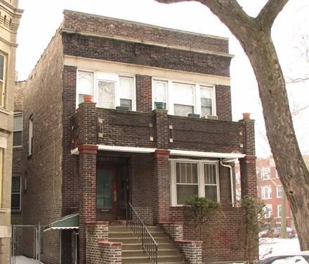 6151 S Rhodes, Chicago, IL 60637
