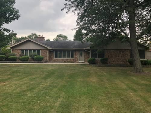 14700 Lorel, Oak Forest, IL 60452