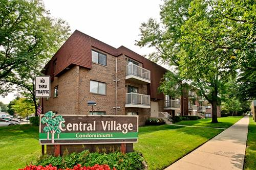 703 W Central Unit A7, Mount Prospect, IL 60056