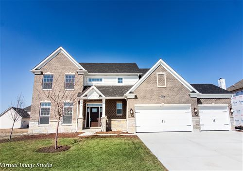 15906 S Selfridge, Plainfield, IL 60586