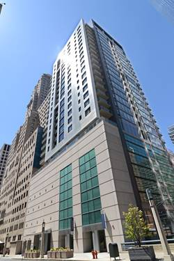 160 E Illinois Unit 1001, Chicago, IL 60611 Streeterville