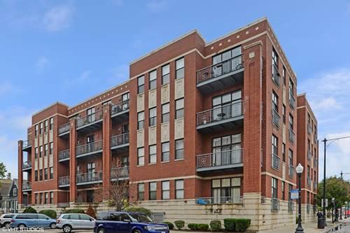 4011 N Francisco Unit 301, Chicago, IL 60618