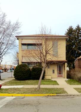 3958 W 57th, Chicago, IL 60629