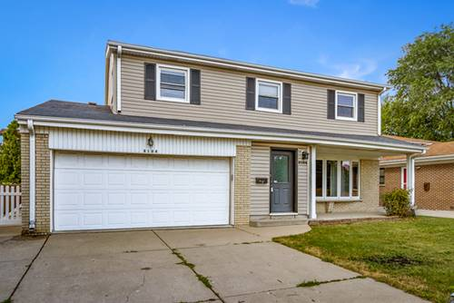 8104 W Lawrence, Norridge, IL 60706