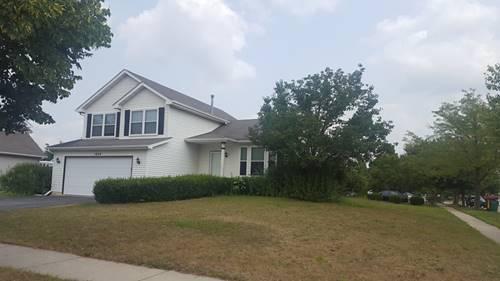 1654 Quinn, Plainfield, IL 60586
