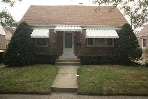 17954 School, Lansing, IL 60438